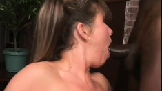 Kelly the cock addict has been longing to try these two big rods