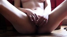 Webcam Anal Fingering
