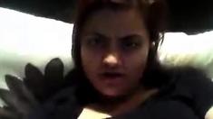 desi gf cheating on cam