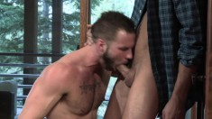 Three Beautiful And Lustful Gay Friends Explore Their Sexual Desires