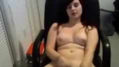 Homemade Masturbation 388