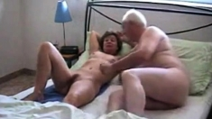 Homemade Fuck 45