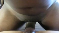 She Tells Him Her Pussy Is Tight